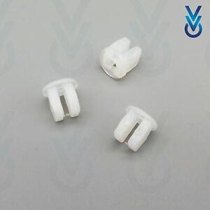 10x-VVO-Sujetadores-Citroen-Parachoques-Delantero-amp-Trim-Sujetadores-6992G2