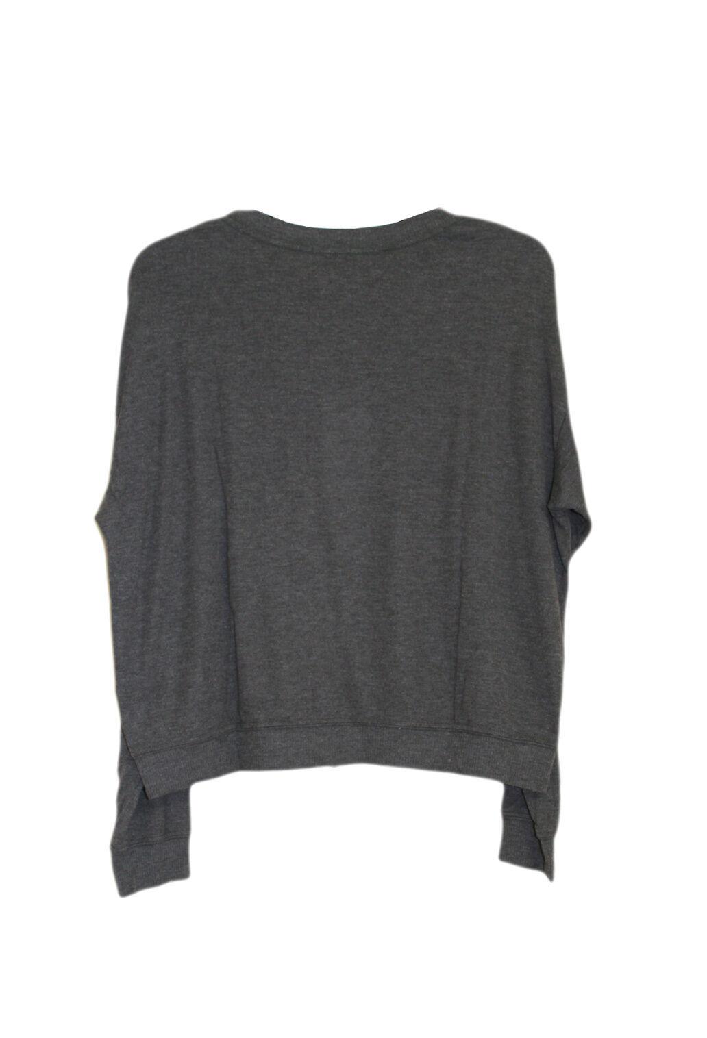 Wildfox Couture Womens Cin Cin Cin Cin Champagne Glass Oversize Sweater Top Tee XS S M L 5b2017