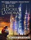 The Lies of Locke Lamora by Scott Lynch (CD-Audio, 2009)