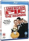 American Pie 3 The Wedding Blu-ray Comedy Movie 2012 Region B