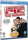 American Pie 3 The Wedding Blu-ray UK Comedy Movie 2012 Region B