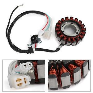 Magneto-Stator-Alternateur-Pour-Yamaha-YB125SPD-YBR125ED-3D9-YBR125ED-51D-08-14