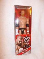Wwe Action Figure Triple H 12 Inch Mattel