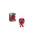 Figura Funko pop Deadpool Marvel