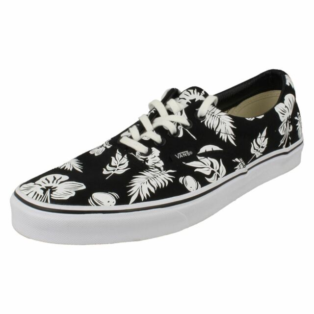 58e6d3315e VANS Unisex Tropicoco Era Casual PUMPS Canvas Hawaiian Shoes Lace up ...