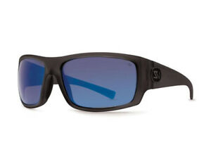 0e93568858 Image is loading Von-Zipper-Suplex-Sunglasses-Charcoal-Satin-Astro-Glo-