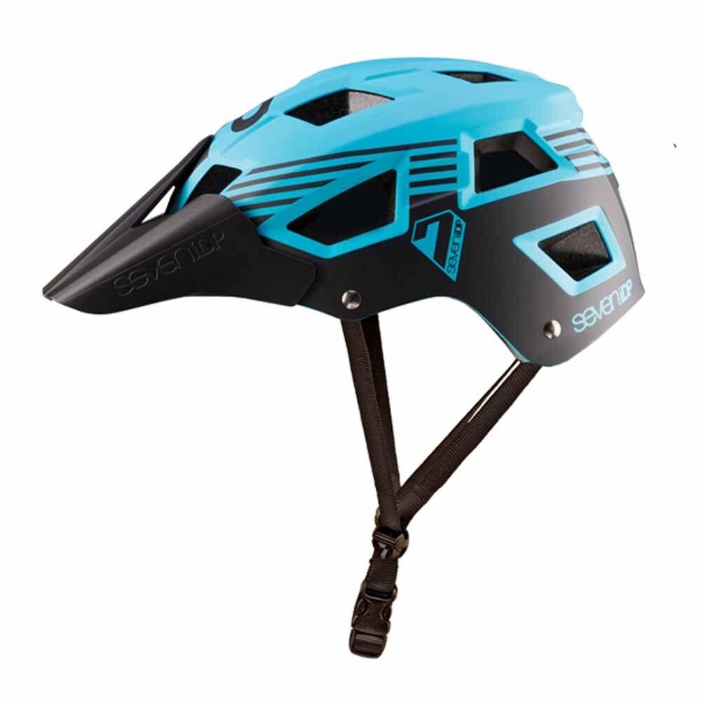 Todos los Bicicleta de montaña 7 MTB Enduro M5 Ciclo Casco de protección 7IDP M5 Enduro 3f7cae
