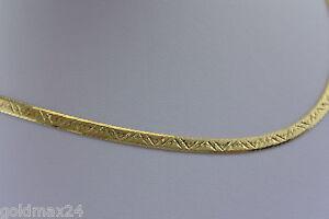 Kette-925-Silber-vergoldet-ca-43-cm