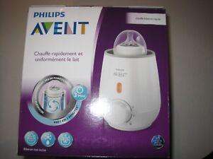 Philips AVENT Bottle Warmer, Fast - Multiple Variations