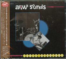 V.A.-ARIWA SOUNDS:THE EARLY SESSIONS 1979-1981-JAPAN CD BONUS TRACK Ltd/Ed D73