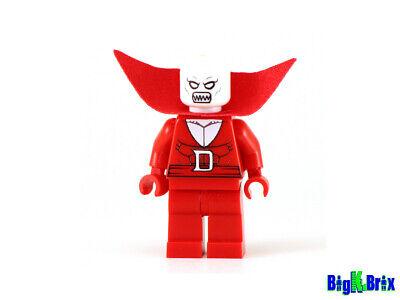 GHOSTFACE SCREAM Custom Printed Lego Horror Inspired Minifigure