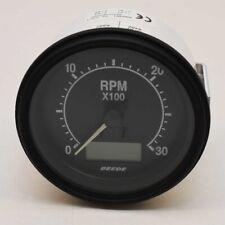 Beede Superior Diesel Automotive Tachometer Gauge John Deere 960481