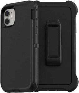 For-iPhone-12-Pro-Max-Holster-Kickstand-Cover-Heavy-Duty-Armor-Case-Belt-Clip