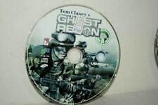 TOM CLACY'S GHOST RECON GIOCO USATO PC CD ROM VERSIONE ITALIANA GD1 47967