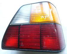VW Golf 2 ruckleuchte rucklicht rechts Hella tail light right