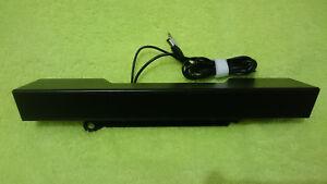 Dell-AX510-Monitor-Lautsprecher-SoundBar-Dell-Flachbildschirme-LCD-TFT-schwarz