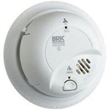 First Alert BRK Sc9120b Hardwire Combination Smoke Carbon Monoxide