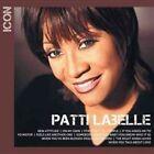 Icon Patti LaBelle 0602537627158 CD