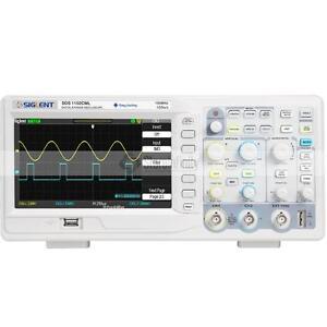 Siglent-SDS1102CML-Digital-Oscilloscope-100MHz-1GSa-s-RealTimeSampleRate-2Mpt