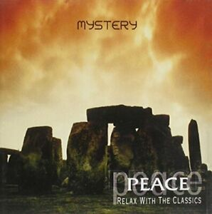 Various-Artists-Mystery-CD-2003-New