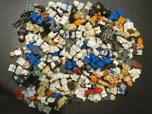 Lego-star-wars-minifigures-5-RANDOM-FIGURE-LOT