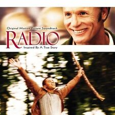 Radio by James Horner, Various Artists