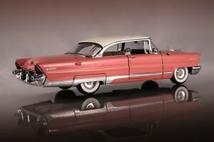 A-Ford-Built-Lincoln-Mercury-Car-1-1950s-Vintage-18-GT-Concept-12-T-24-Model-40