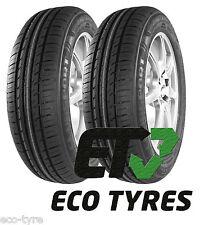 2X tyres 185 65 R14 86H Delinte DH2 M+S E C 70dB