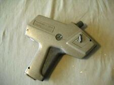 Monarch Paxar 1110 Price Label Gun For Parts Or Repair