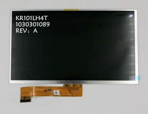 Replacement LCD Display Screen For Digiland DL1010Q KR101LH4T 10.1 Inch Tablet