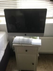 Apple iMac A1418 215034 Desktop  MK452BA October 2015 - Sheffield, United Kingdom - Apple iMac A1418 215034 Desktop  MK452BA October 2015 - Sheffield, United Kingdom