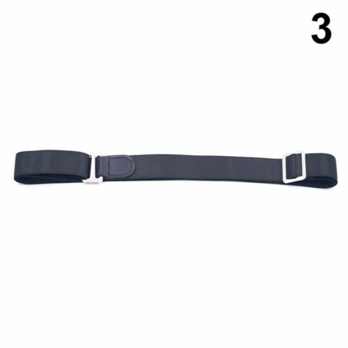 Suspenders Tuck Belt The Shirt Slim Fit Tucker Unisex Adjustable Near Shirt Stay
