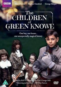 The Children of Green Knowe Complete Series DVD 5019322663102 Alec Christi - London, United Kingdom - The Children of Green Knowe Complete Series DVD 5019322663102 Alec Christi - London, United Kingdom