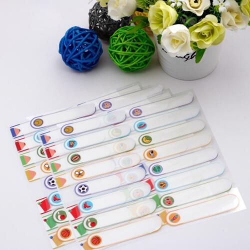 Baby Bottle Labels for Daycare Waterproof Write-On Name Self-laminating 64 pcs