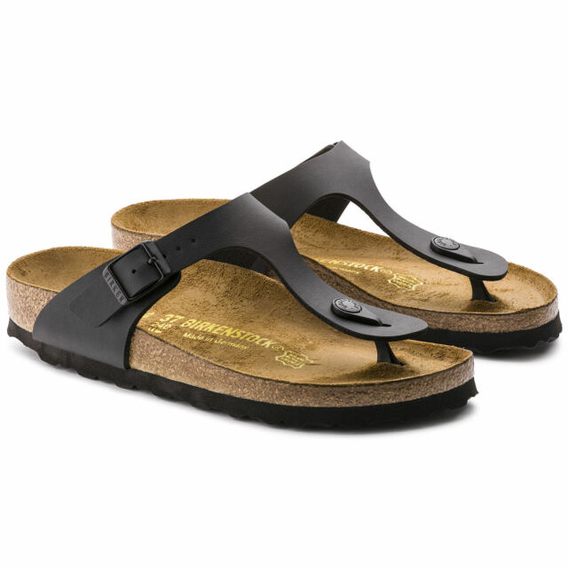 Birko-flor Thong Sandals
