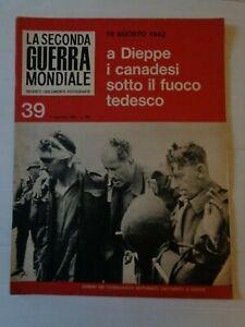 RIVISTA-N-39-9-9-1964-LA-SECONDA-GUERRA-MONDIALE-19-AGOSTO-A-DIEPPE-LEGGI