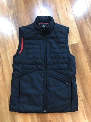 Hot Aether Apparel Drift Vest Size 0 Small Gray vest  for cheap
