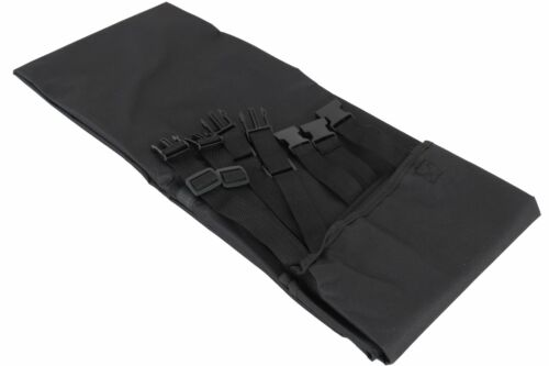 Chiens sitzschonbezug Voiture Tapis De Coffre Universal Noir 143x148cm col de cygne de