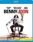 Benny & Joon 0883904233282 With Johnny Depp Blu-ray Region a