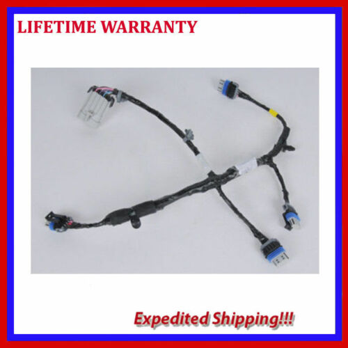 New Ignition Coil Harness 12582189 For LS2 LS7 Engines WIRE356 LS4