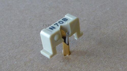 Replacement Shure Stylus Needle SH. N-70B // 72B