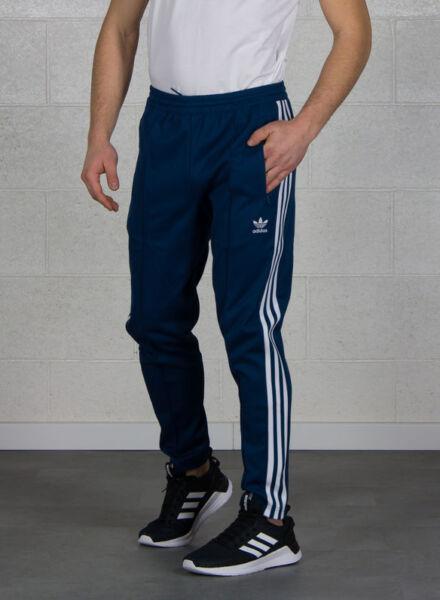 Adidas Franz Beckenbauer Trackpants Pantaloni Tuta Uomo Legend Marine XL (jio)   Acquisti Online su eBay