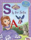 Sofia the First S Is for Sofia by Disney Book Group (Board book, 2015)