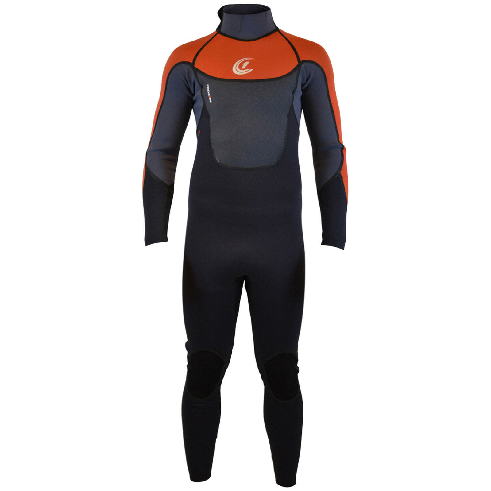 ICON Mens 3 2mm GBS SUMMER Wetsuit