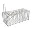 Fixman-196052-Humane-Cage-Rat-Trap-300-x-150-x-130mm thumbnail 1