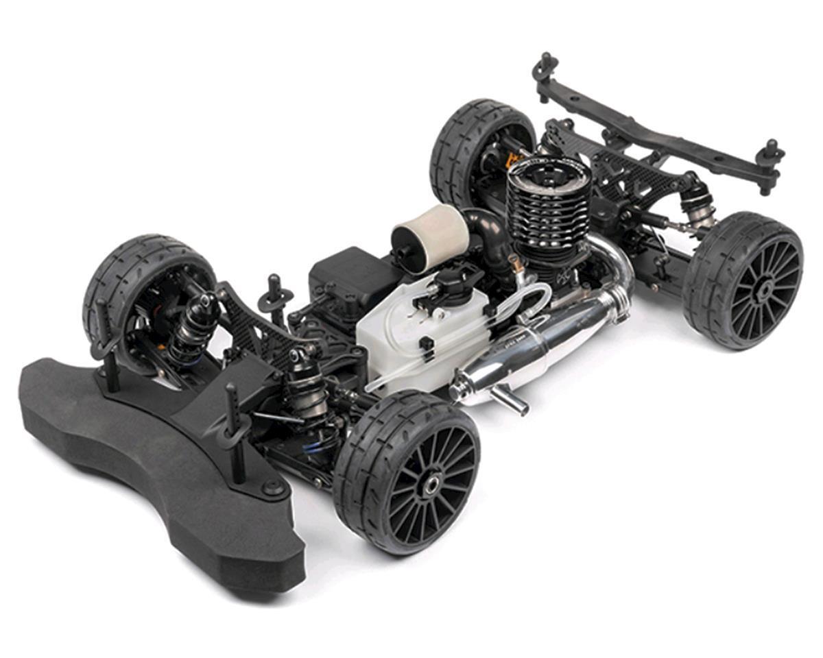 HB Racing RGT8 18 GT Nitro De Carretera Touring Car Kit