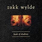 Book of Shadows 5036369751128 by Zakk Wylde CD