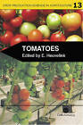 Tomatoes by CABI Publishing (Paperback, 2005)