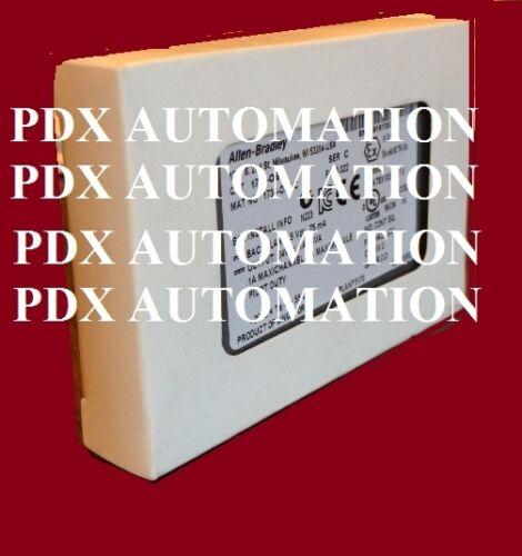 2018 Brand New 1734IE2V Flex AC input Catalog 1734-IE2V Ser C
