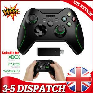Controller One Microsoft Xbox Gioco wireless gamepad per Xbox One/Windows PC UK